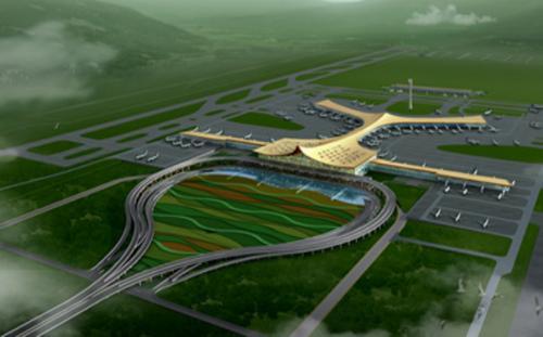 昆明市长水国际机场