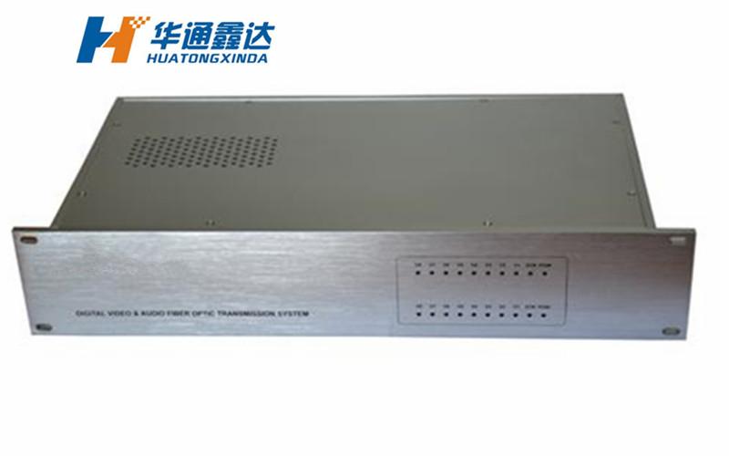 16路3G-SDI高清光端机