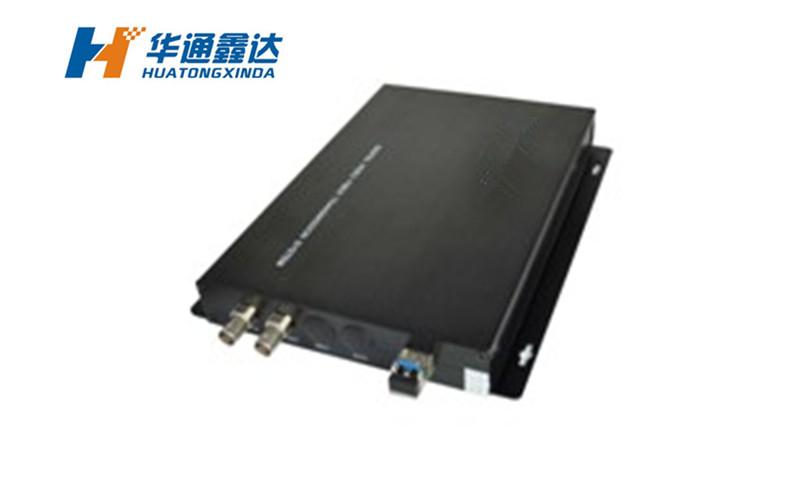 SDI/ASI标清光端机