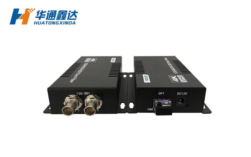 12G-SDI光端机 4K60HZ