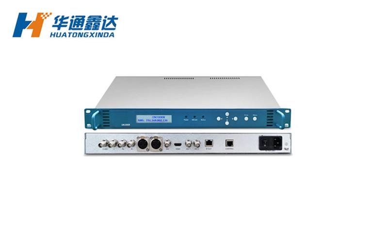 MPEG2高清编码器