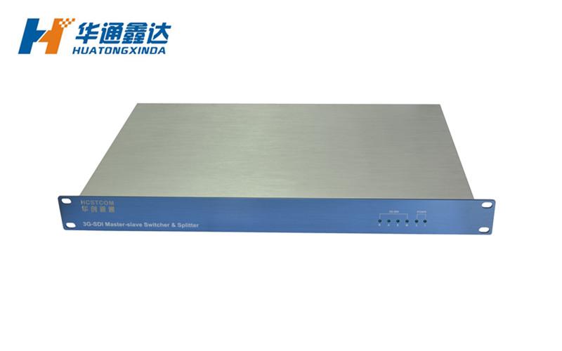 3G-SDI主备切换分配器