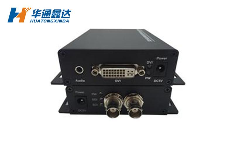 HD-SDI转DVI/HDMI转换器