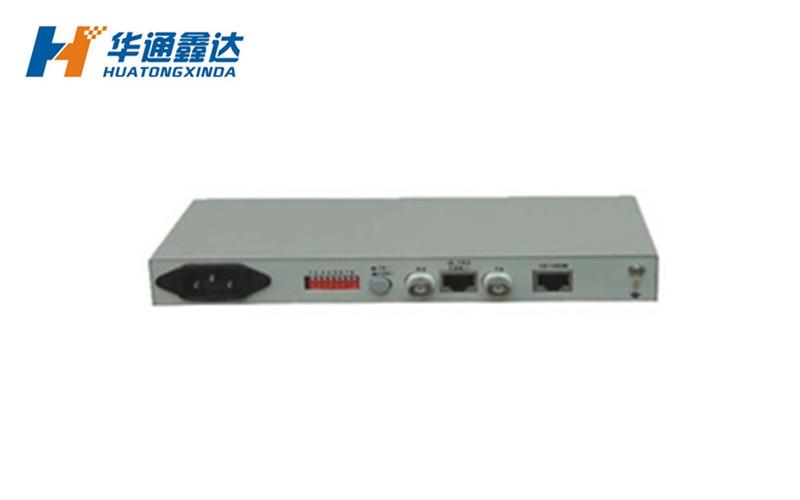 100Base-T协议转换器