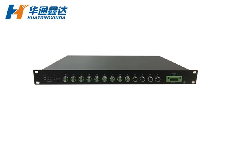 M12型12口二层网管行业专用交换机