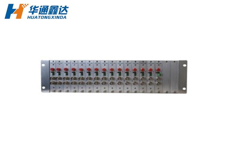 8-16路HD-SDI高清光端机