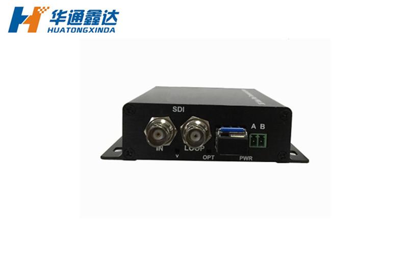 3G-SDI光端机带RS485数据