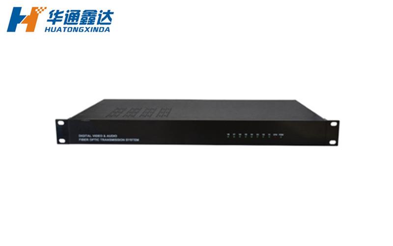 3G-SDI+IP高清光端机