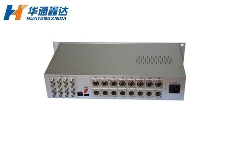 8-16路3G-SDI光端机