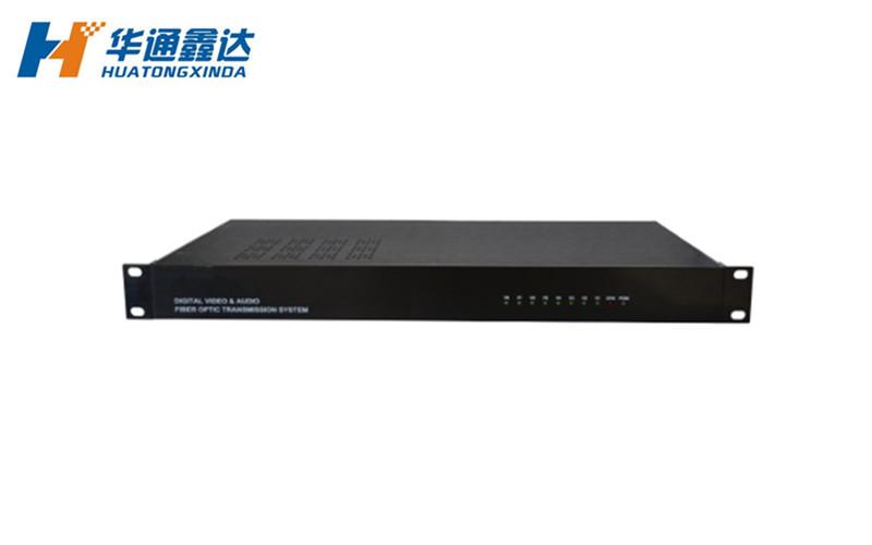 1-4路VGA视频光端机