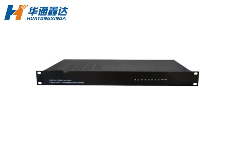 4-8路DVI高清光端机