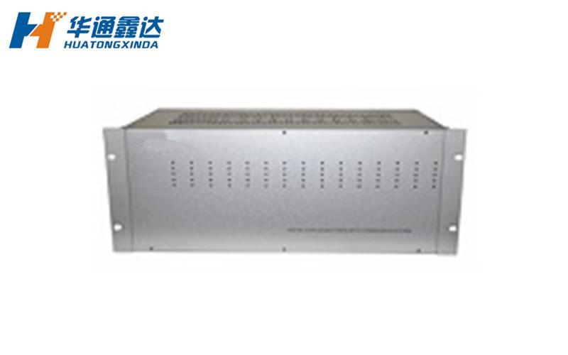 16路DVI高清光端机4U机架式