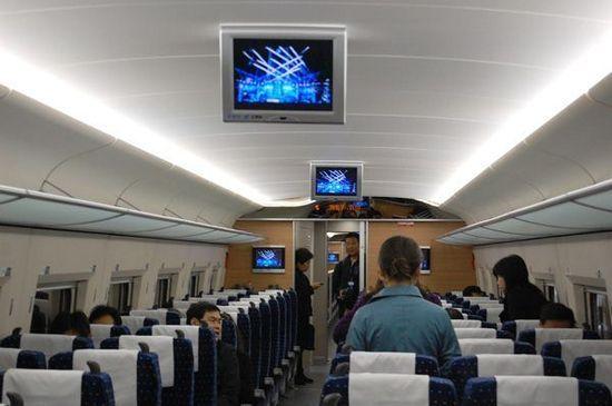 高铁车载高清视频发布系统解决方案