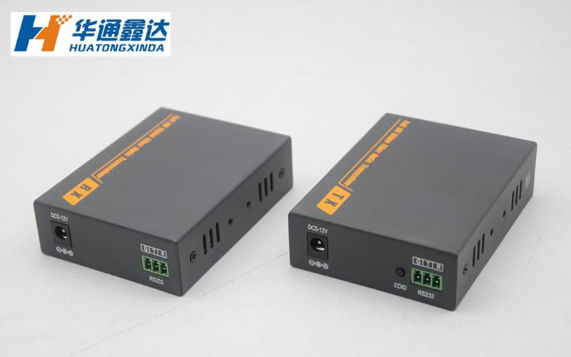 HDMI 光纤延长器