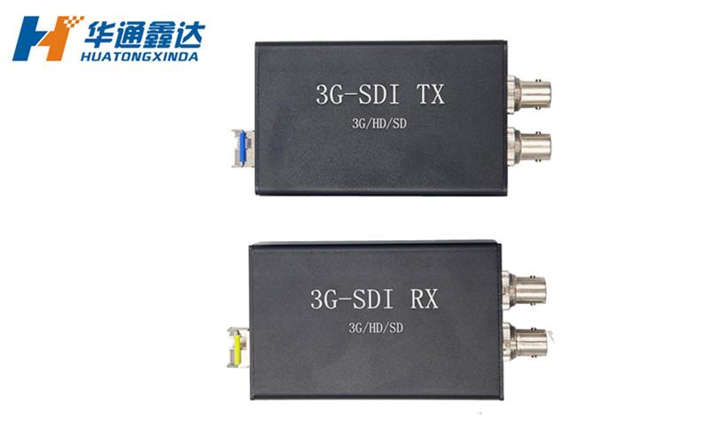 武汉3G-SDI光端机