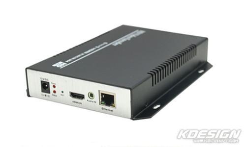 武汉H.265 HDMI高清编码器