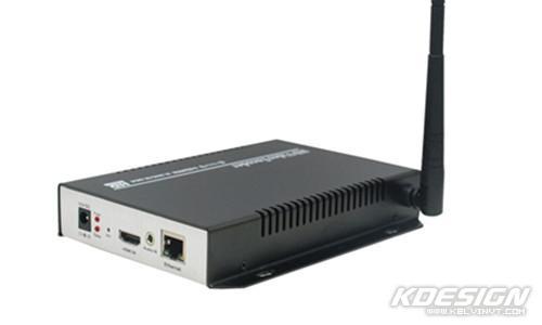 武汉H.265 HDMI无线高清编码器