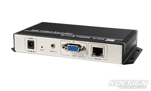 武汉H.265 VGA高清编码器