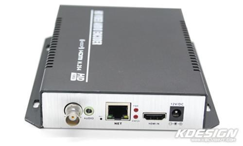 武汉HDMI+CVBS高清编码器