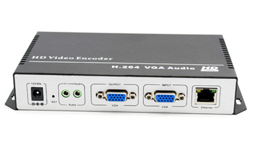 武汉H.264 VGA高清编码器