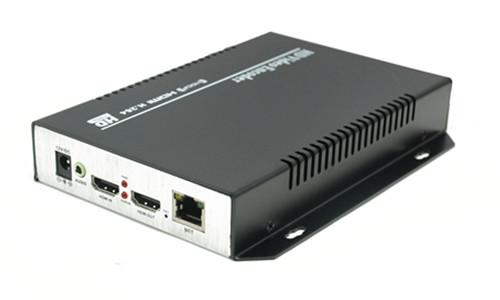 武汉HDMI带本地环出高清编码器