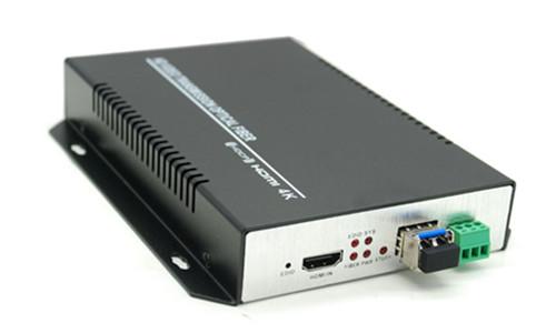 武汉HDMI 4K超高清光端机(无损型)