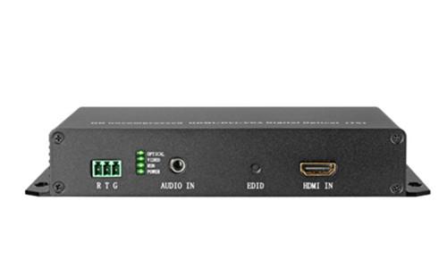 武汉HDMI无压缩光端机
