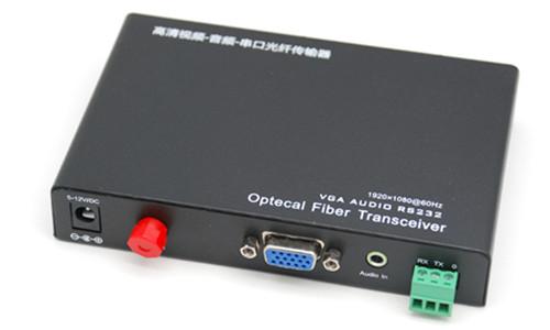 武汉VGA光端机