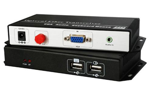 武汉VGA KVM光端机