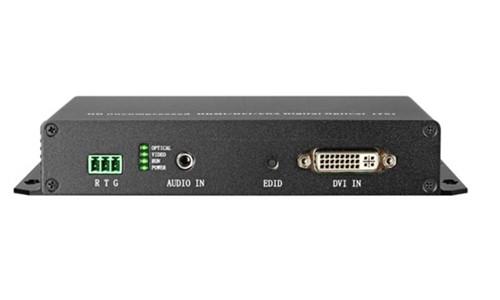 武汉DVI KVM 无压缩光端机