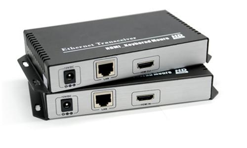 武汉HDMI KVM 网线网络传输器