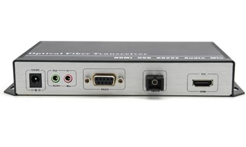 武汉电脑信号光纤延长器