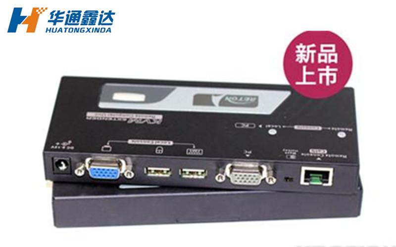 武汉300米USB接口网线延长器 CAT5-300