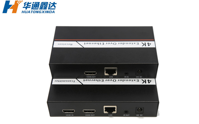 武汉120米HDMI高清信号延长器