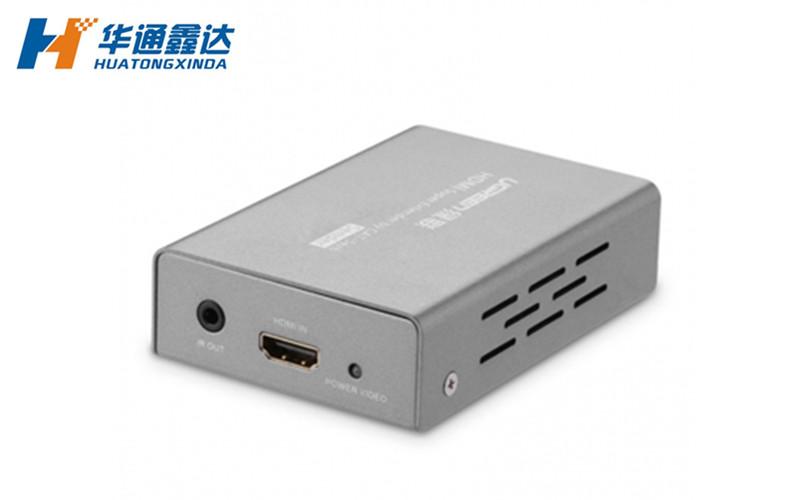 绿联HDMI延长器转单网线,绿联40210