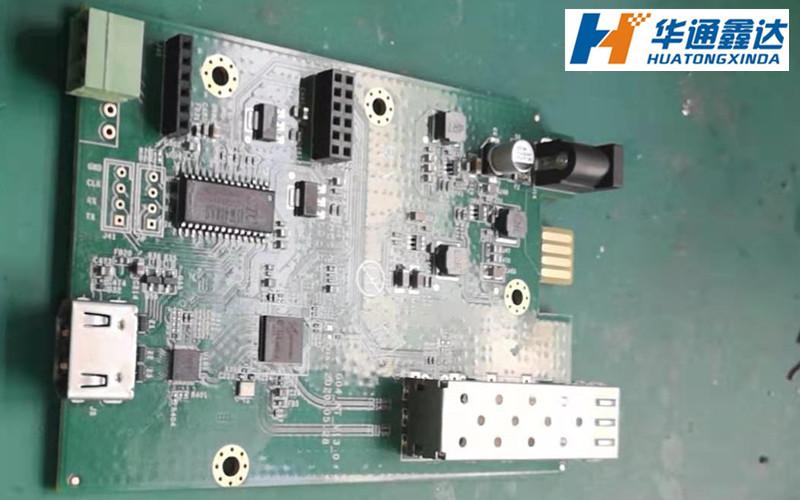 武汉HDMI 4K/60Hz高清视频光端机