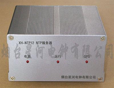 星河XH-NTP121经济型网络时间服务器