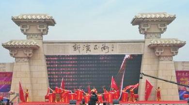 武汉汉口北批发市场视频监控系统