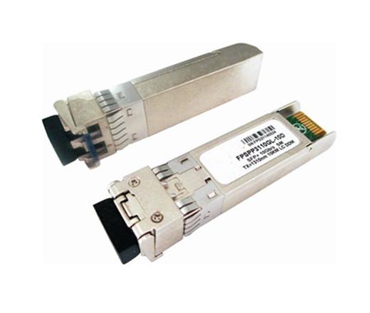 10G SFP+ 双纤 光模块