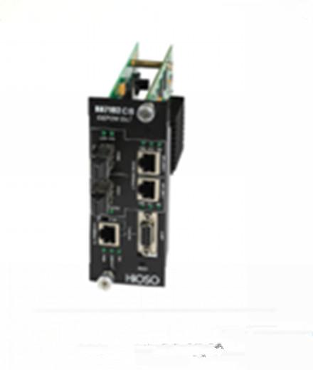 HA7102CS OLT模块卡(适合3U网管机框)