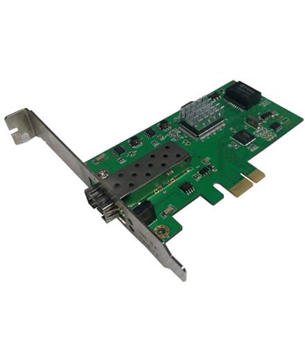 BC-1000SFP-E千兆光纤以太网卡