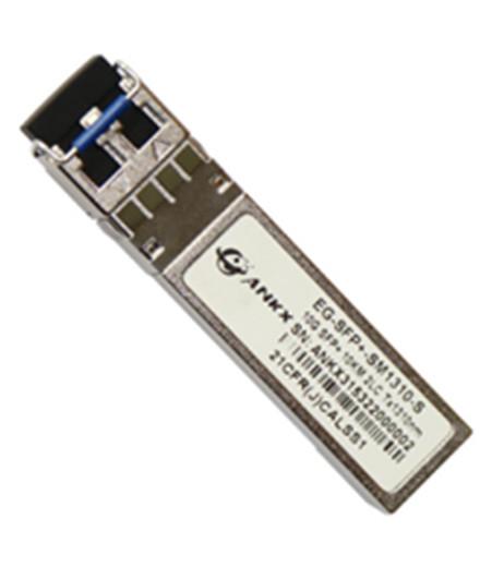 EG-SFP+-SM1310-S 单模双纤万兆光模块