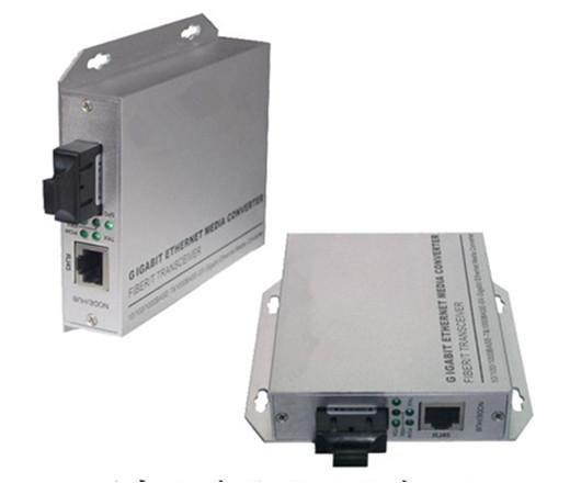 POE光纤收发器