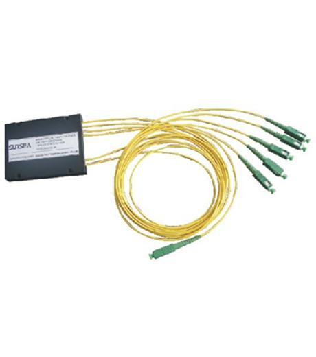 PLC光分路器