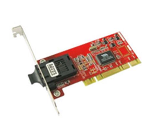 百兆光纤以太网卡OPT-910