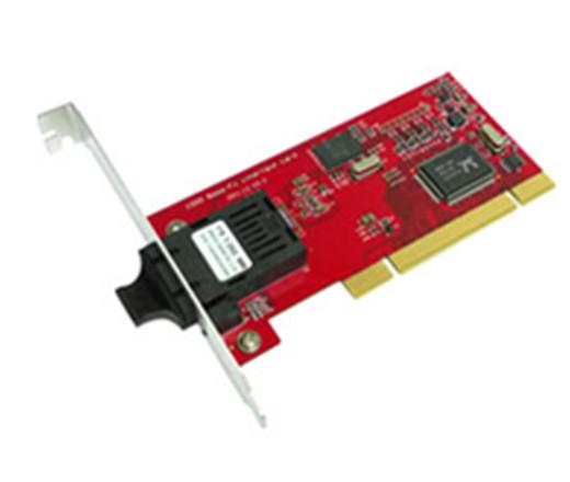 千兆PCI光纤网卡OPT-921