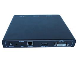 武汉HDMI多屏宝拼接处理器