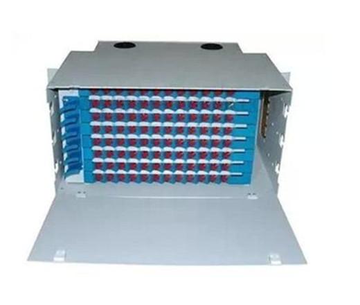 武汉96芯ODF光纤配线架