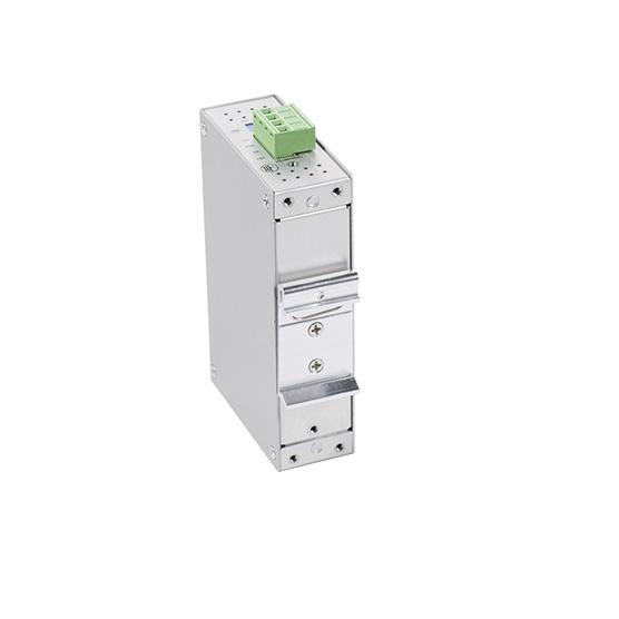 武汉Foway4205TF 4电+1光工业以太网交换机