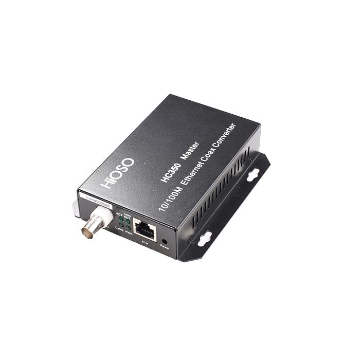 武汉HC350以太网同轴转换器